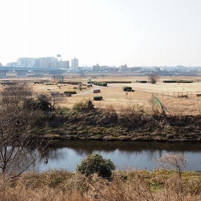 多摩川は美しい!