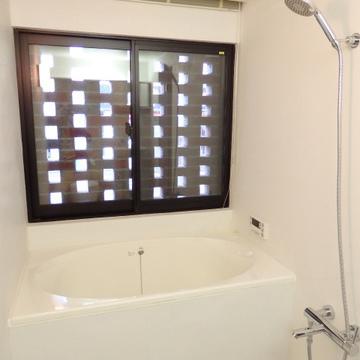トイレ・洗面台と一緒になっています。※写真は別部屋です。