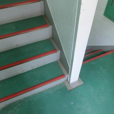 3階まで階段です※写真は前回募集時のものです