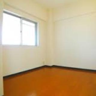 5帖のベッドルーム ※画像は別室です