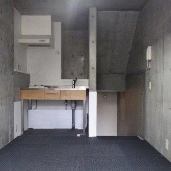 キッチン※写真は前回募集時のものです