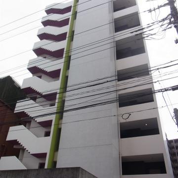 9階建ての9階です!