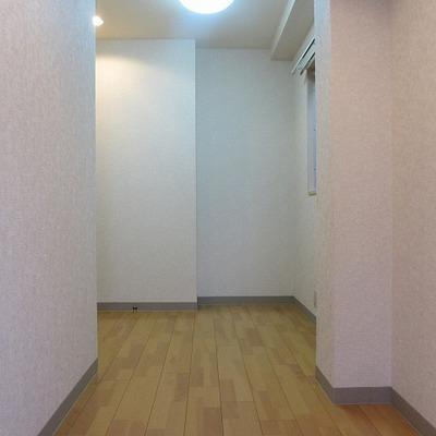 サービスルーム。お好きなようにお使いください