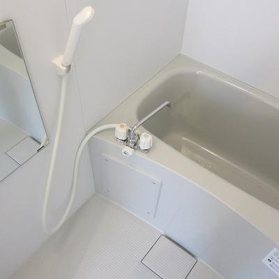 浴室乾燥機付ですよ~