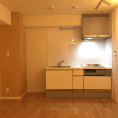これは1階のお部屋。