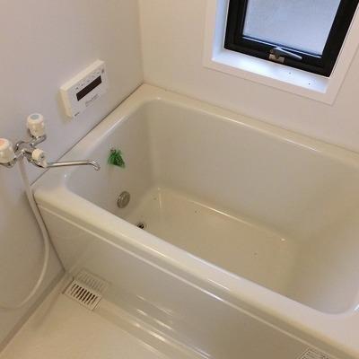 お風呂は少しちいさめ※写真は前回募集時のものです