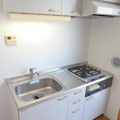 グリル付きキッチン※写真は前回募集時のものです