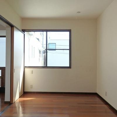 反対から(2階ベッドルーム)※写真は前回募集時のものです。