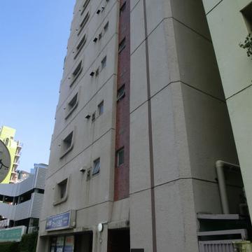 12階建てのマンション