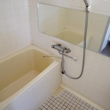 お風呂はこちら!※写真は前回募集時のものになります。