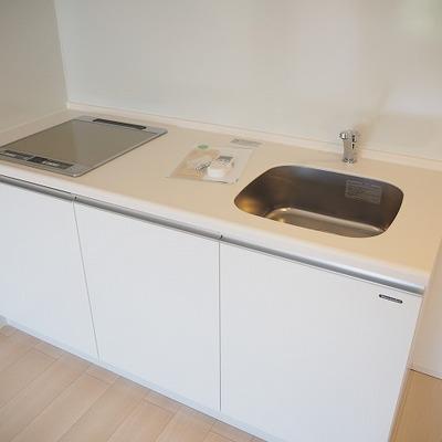IHのキッチン ※写真は前回募集時のものです