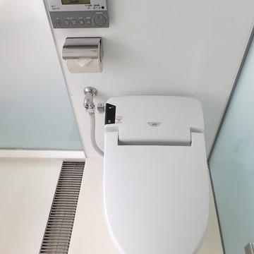 トイレ+洗面台と、お風呂は一段違います。