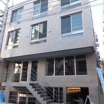 駅徒歩1分の好立地にある新築マンション!