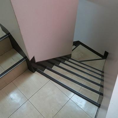 階段になります。