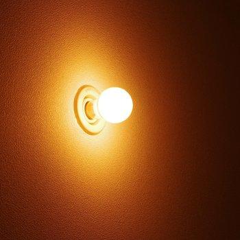 ライトもかっこいい