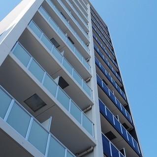 13階建のマンションです!