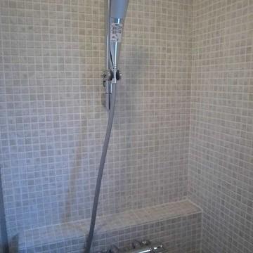 シャワーのみになります。。。