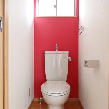 トイレも愉快やね
