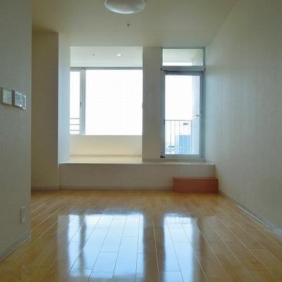 広くて良いお部屋です※画像は別室