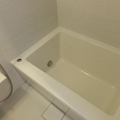 お風呂もぴかぴか