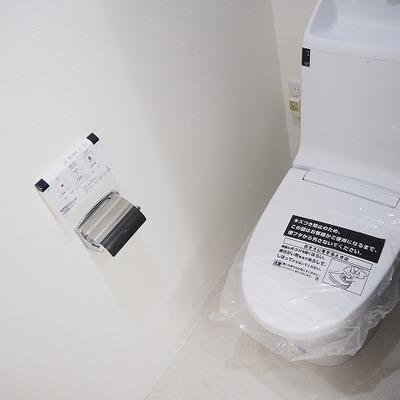 トイレ ※前回募集時の写真です