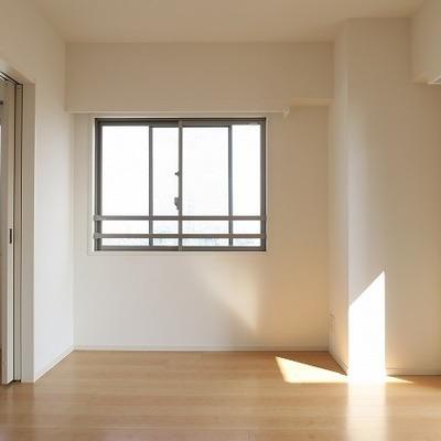いい部屋は眺望から