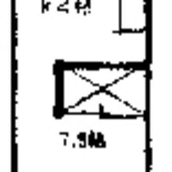 ※図面は203号室です。