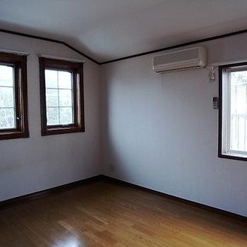 わたしの部屋