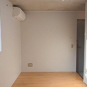 ナチュラル空間(画像は別室です)
