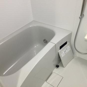 お風呂ゆったり
