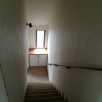 5階にさらに2部屋あるのです。※ビフォアです
