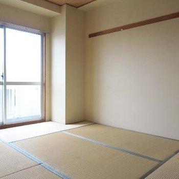 和室→洋室に※写真は工事前