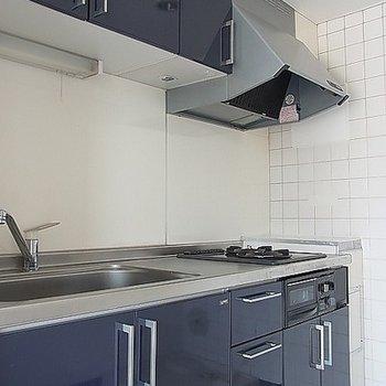 キッチン設備は十分でしょうか