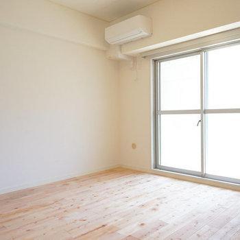 素敵な一人暮らしに♪(床の模様は他の写真を参考に!写真は別部屋です)