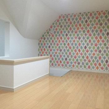 北欧の子ども部屋