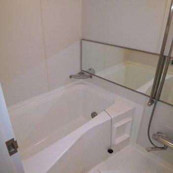 お風呂ゆったり!※写真は前回募集時のものです。