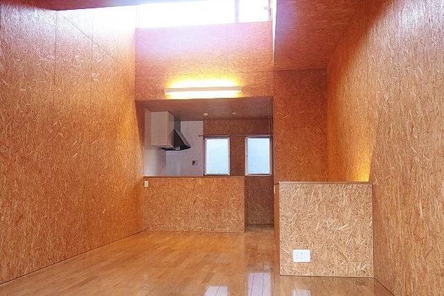 A1号室の写真