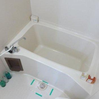 お風呂です、