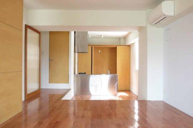 1D号室の写真