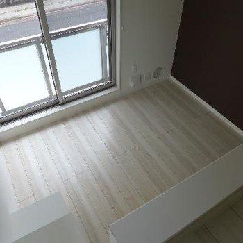 上から眺める私のお部屋!※前回募集時の写真です。