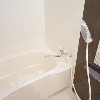 きれーいなお風呂は乾燥機能つき! ※写真は前回募集時のものです
