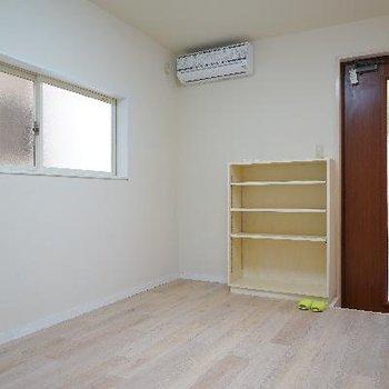 居室スペースはどうアレンジしようかな? ※写真は前回募集時のものです