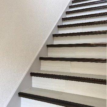 さぁ!4階に行きましょう!