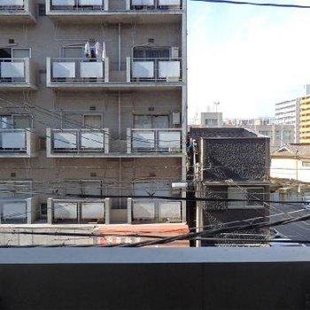 恵美須町の光景