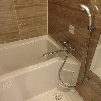 このお風呂本当にオシャレだ!※写真は別部屋