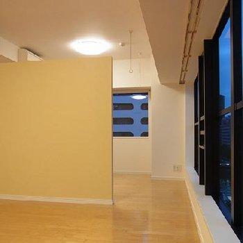床はクッションフロアです※画像は別室です