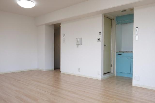406号室の写真