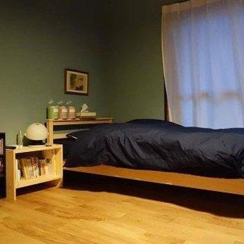 別部屋の写真※写真はイメージ