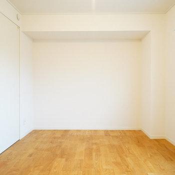 すっきり使いやすい空間に※写真は前回募集時のものです。