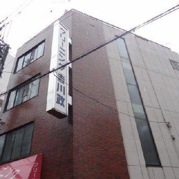 福島5分マンション